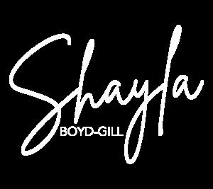 Shayla Boyd-Gill