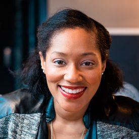 Featured Speaker Sonaya Williams
